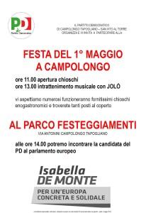 PD Campolongo