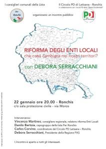 Ronchis