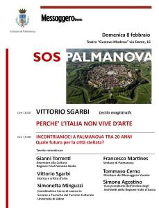 SOS Palmanova